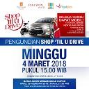 Shop 'Till U Drive