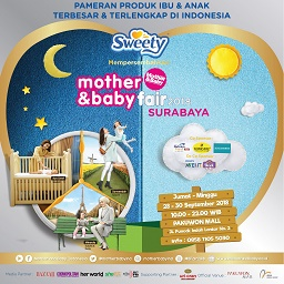Mother & Baby Fair 2018