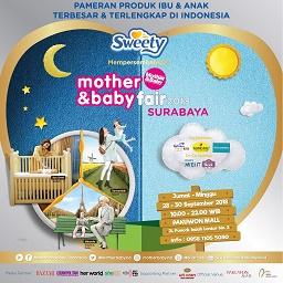 Mother & Baby Fair 2018