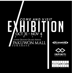 Platinum Exhibition
