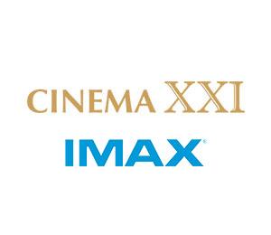 Cinema XXI IMAX