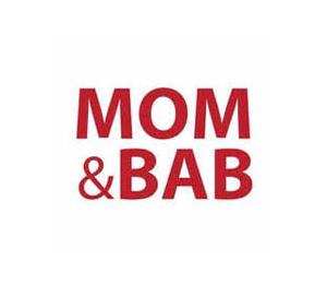Mom & Bab