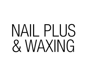 Nail Plus & Waxing