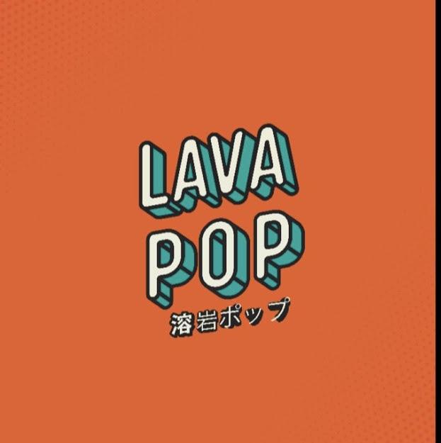 Lava Pop
